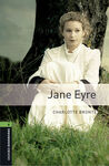 JANE EYRE MP3 PACK.OXFORD BOOKWORMS LIBRARY 6.