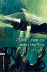 OXFORD BOOKWORMS FACTFILES 4. TWENTY THOUSAND LEAGUES UNDER THE SEA MP3 PACK