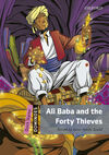 DOMINOES QUICK STARTER. ALI BABA AND THE FORTY THIEVES MP3 PACK