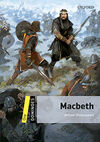DOMINOES 1. MACBETH MP3 PACK