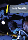 DOMINOES 1. DEEP TROUBLE MP3 PACK