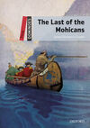 DOMINOES 3. THE LAST OF THE MOHICANS MP3 PACK