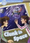 OXFORD READ & IMAGINE 1 - CLUNK IN SPACE PACK