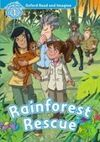 OXFORD READ & IMAGINE 1 - RAINFOREST RESCUE PACK