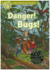 OXFORD READ & IMAGINE 3 - DANGER! BUGS! PACK