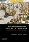 A CONCISE ECONOMIC HISTORY OF THE WORLD 2016
