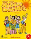 HOLIDAY WORLD 3 - ACTIVITY PACK (CASTELLANO)