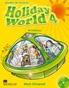 HOLIDAY WORLD 4 ACT PACK CAT