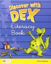 DISCOVER WITH DEX 2 - LITERACY BOOK (2015)