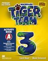 TIGER 3 - ACTIVITY A PACK