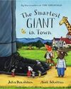 THE SMARTEST GIANT TOWN