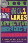 THE N. 1 LADIES DETECTIVE AGENCY