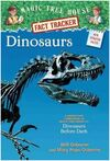 MAGIC TREE HOUSE. 1: VALLEY OF THE DINOSAURS
