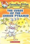 THE CURSE OF THE CHEESE PYRAMID (2)