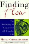 FINDING FLOW: THE PSYCHOLOGY OF ENGAGEMENT WITH EVERYDAY LIFE.