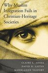 WHY MUSLIM INTEGRATION FAILS IN CHRISTIAN: HERITAGE SOCIETIES