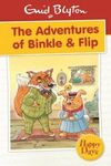 THE ADVENTURES OF BINKLE & FLIP