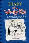 DIARY OF A WIMPY KID. 2: RODRICK RULES