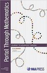 PORTAL THROUGH MATHEMATICS (ANNELI LAX NEW MATHEMATICAL LIBRARY)