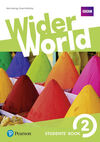 WIDER WORLD 2 STUDENTS' BOOK
