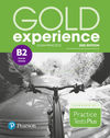 GOLD EXPERIENCE 2ND EDITION EXAM PRACTICE: CAMBRIDGE ENGLISH FIRST FOR SCHOOLS (
