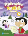 POPTROPICA ENGLISH ISLANDS LEVEL 5 PUPIL'S BOOK AND ONLINE WORLD ACCESS
