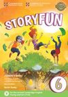 STORYFUN FOR FLYERS 6 2ED SB/ONLINE ACT & HOME FUN