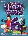 TIGER 6 PUPIL´S BOOK (EBOOK) PK