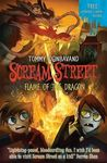 SCREAM STREET 13: FLAME OF THE DRAGON