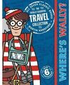 WHERE´S WALLY? THE TOTALLY ESSEN TRAVEL