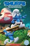 SMURFS. THE LOST VILLAGE