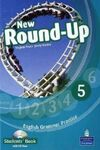 NEW ROUND UP 5.GRAMMAR PRACTICE (+CD-ROM)/4A.ED