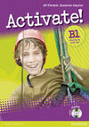 ACTIVATE! B1 - WORKBOOK WITH KEY/CD-ROM PACK VERSION 2