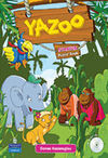 YAZOO GLOBAL LEVEL 4 - PUPIL'S BOOK AND CD (3) PACK
