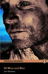 PENGUIN READERS 2: OF MICE AND MEN (BOOK AND MP3 PACK)