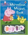 PEPPA PIG. MARVELLOUS MAGNET BOOK