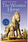 THE WOODEN HORSE + CD