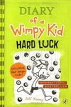 DIARY OF A WIMPY KID. 8: HARD LUCK