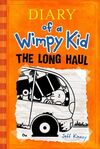 DIARY OF A WIMPY KID. 9: THE LONG HAUL