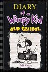 DIARY OF A WIMPY KID. 10: OLD SCHOOL