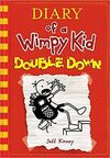 DIARY OF A WIMPY KID. 11: DOUBLE DOWN