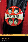 PENGUIN READERS 3: THE BEATLES (BOOK & MP3 PACK)