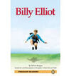 PENGUIN READERS 3: BILLY ELLIOT (BOOK & MP3 PACK)