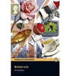 PENGUIN READERS 3: BRITISH LIFE (BOOK & MP3 PACK)
