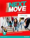 NEXT MOVE SPAIN 4 - STUDENTS' BOOK