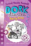 DORK DIARIES. 2: PARTY TIME