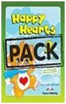 HAPPY HEARTS STARTER ST PACK 13