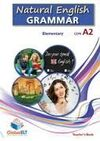 NATURAL ENGLISH GRAMMAR ELEMENTARY SELF STUDY STUDENT`S BOOK