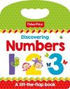 FISHER PRICE - DISCOVERING NUMBERS - ING