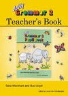 JOLLY PHONICS GRAMMAR 2 TEACHER'S BOOK